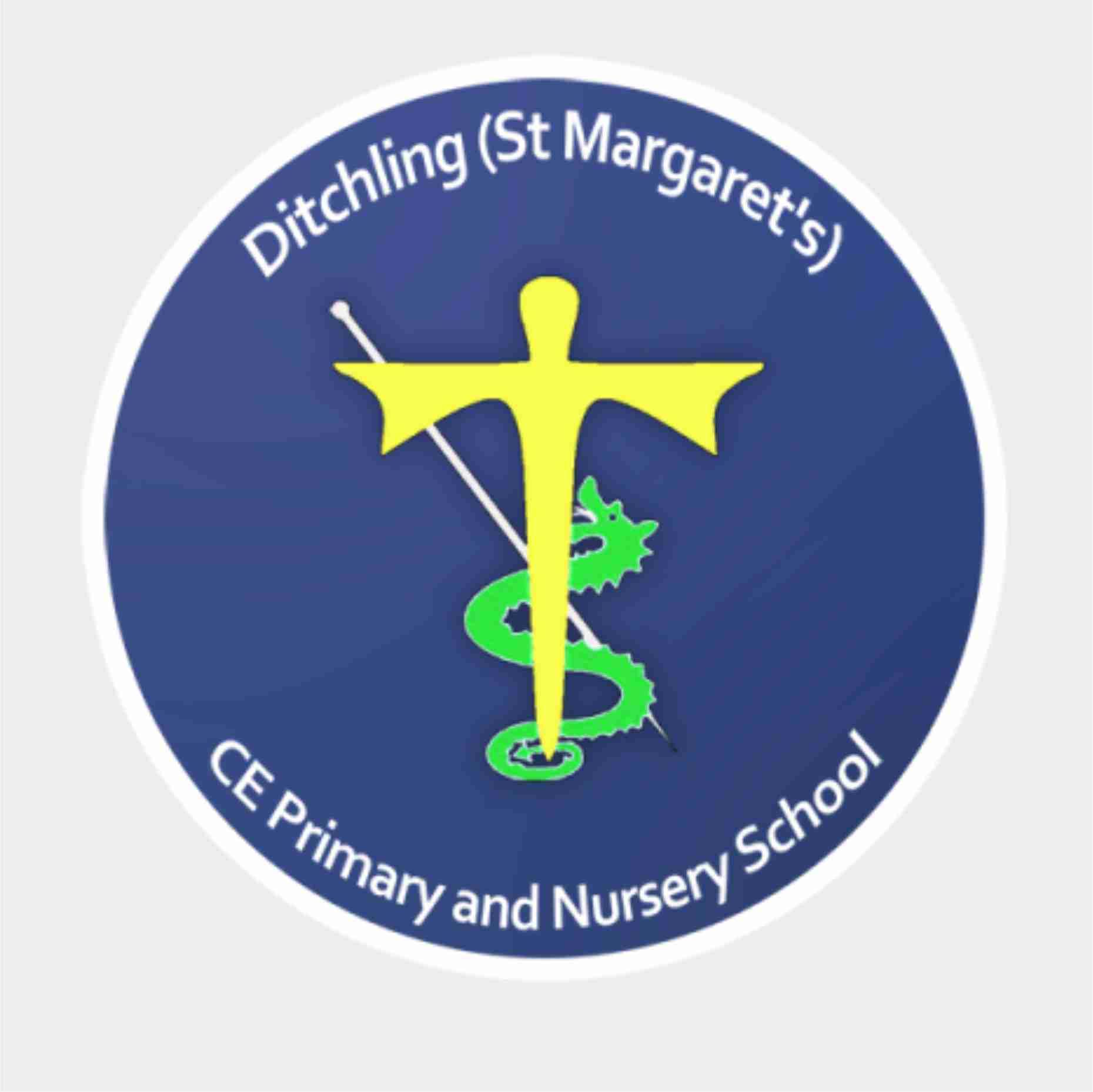 Ditchling St Margaret