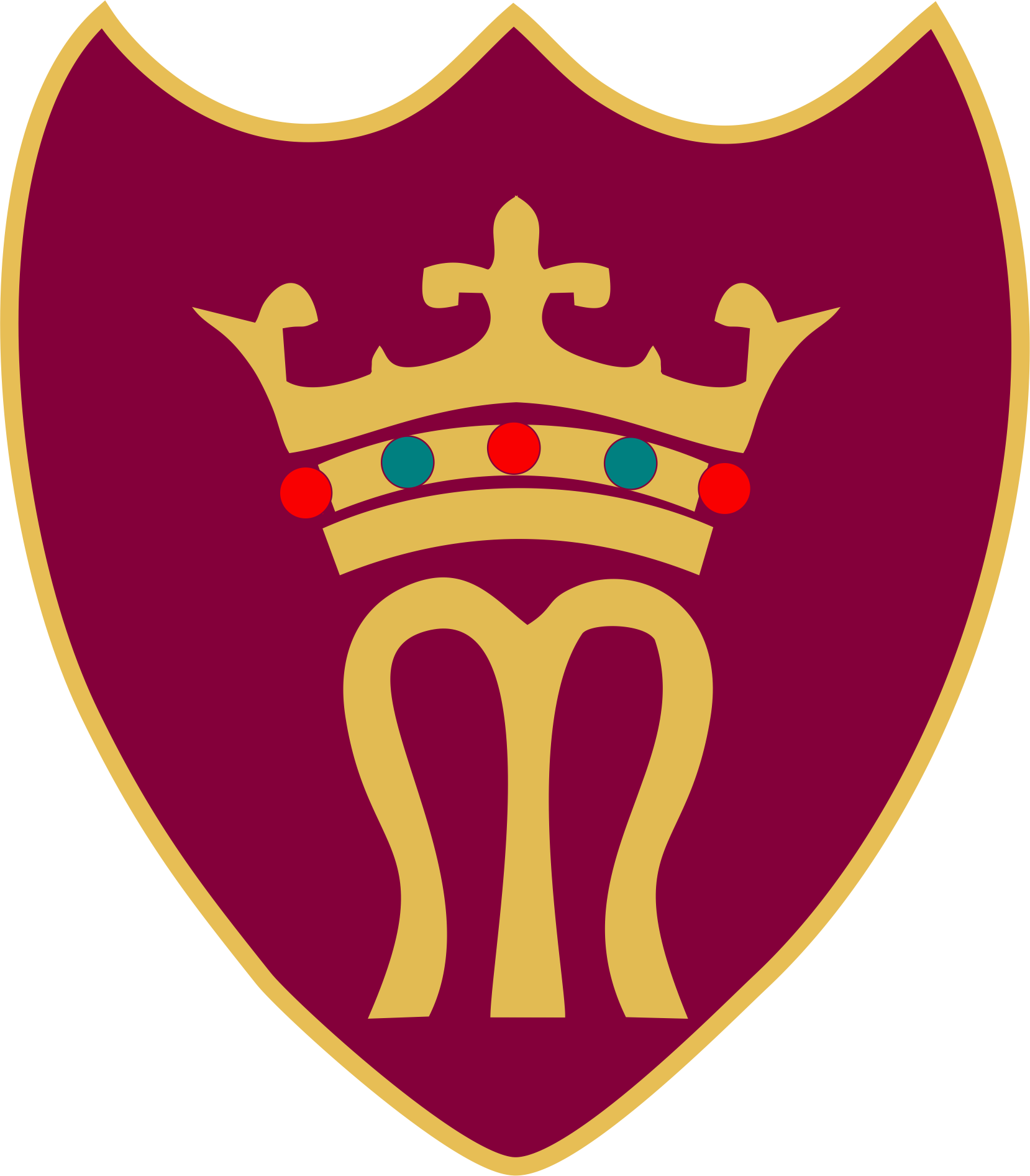 St marys badge.png