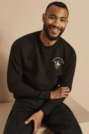 Brentwood Ursuline Sixth Form - Informal Uniform - Sweatshirt