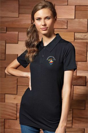 Brentwood Ursuline Sixth Form - Informal Uniform - Fitted Polo shirt