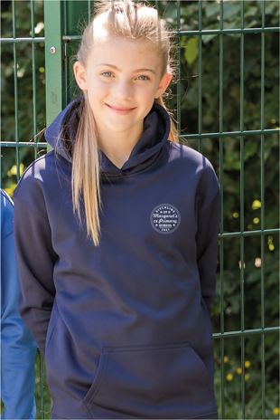 Ditchling St Margarets CE Primary & Nursery School Year 6  2021 Leavers Hoodie