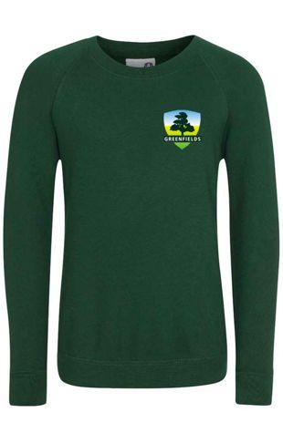 Greenfields Primary School 70th Anniversary Sweatshirt