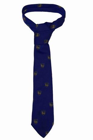"Hutton All Saints Primary - Year 6  45"" School Tie"