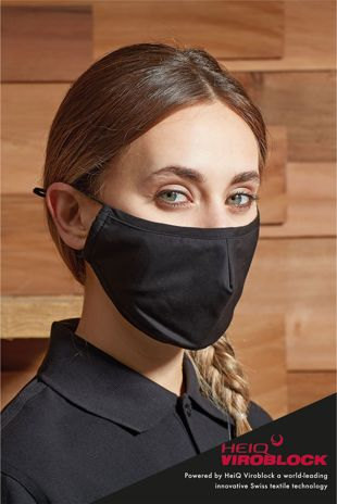 Viroblock 3 layer face covering – PR994