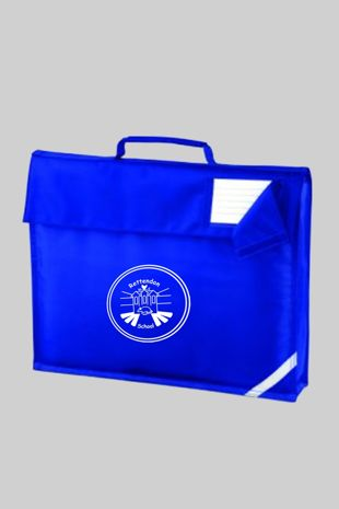 Rettendon Primary School - Book Bag Royal