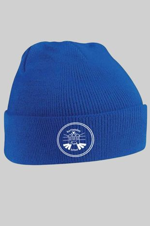 Rettendon Primary School - Woolly Hat Royal Blue