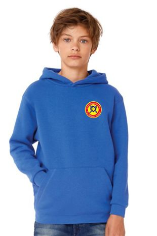 St Peter & St Paul Catholic Primary School Year 6 2021 Leavers Hoodie