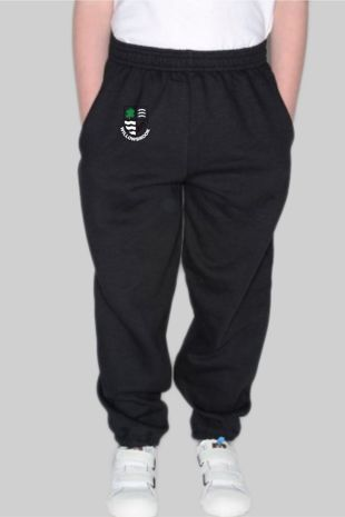 Willowbrook Primary - P.E Jogging Bottoms Black