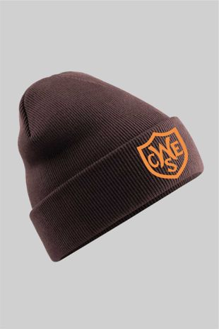 Wickford C of E - Woolly Hat Brown