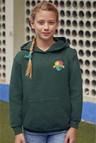 Warwick Road Primary School Year 6  2021 Leavers Hoodie