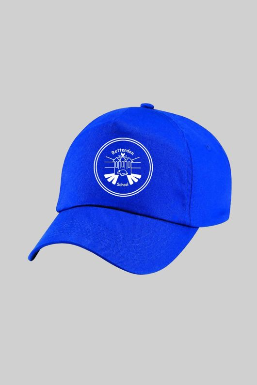 Rettendon Primary School - Cap Royal Blue