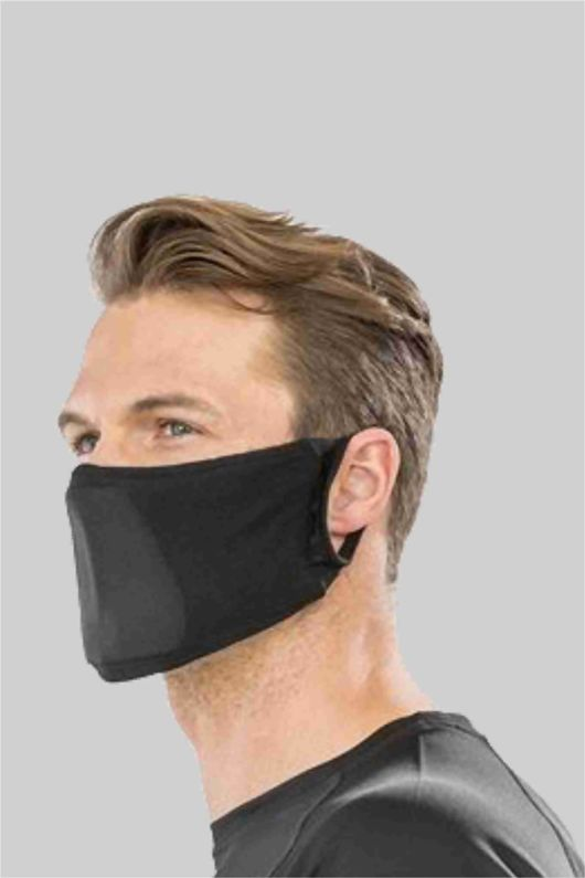 Anti-Bacterial Face Cover - Pack of 10