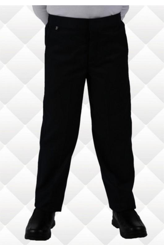 84e733bfb04 ... Boys Junior Trousers Slim Fit - Black. TPBB.jpg; ROSU.jpg. TPBB.jpg