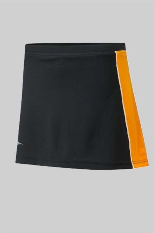 Shenfield High School *NEW YEAR 7 2020* - Paneled Skort (Optional) Black/Amber